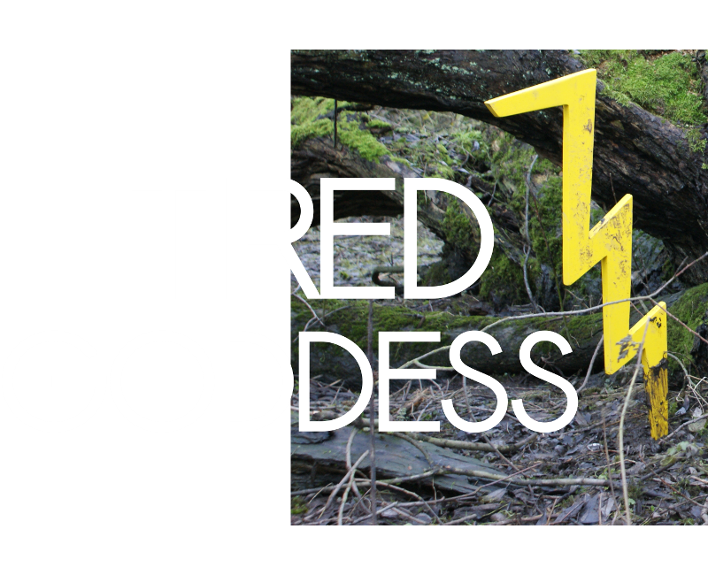 tired goddess 累女神